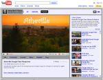 Asheville-o-vision Youtube Channel full of Google fiber love