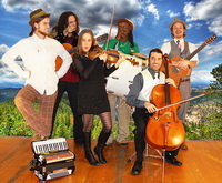 Sirius b, the gypsy punk band, has written a Google Fiber song
